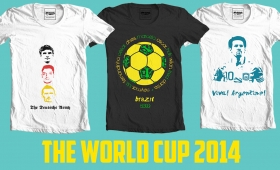 FIFA World Cup 2014-mind boggling facts and figures!