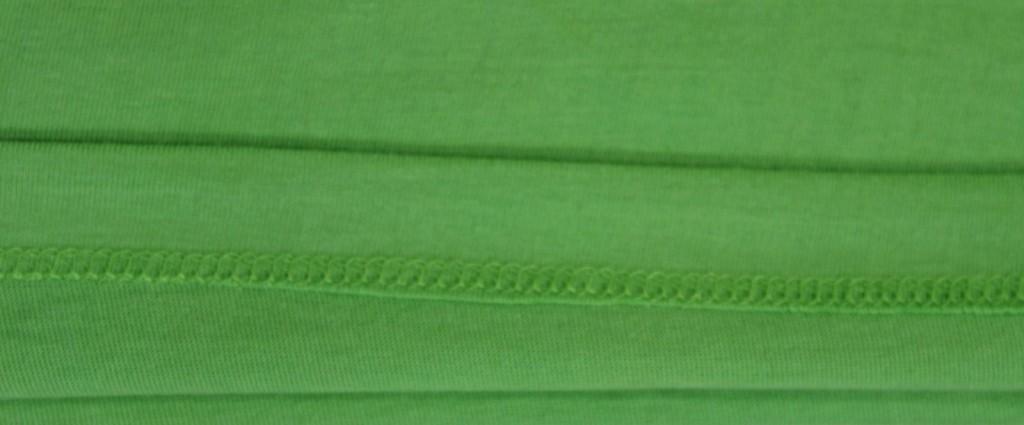 flawless stitching
