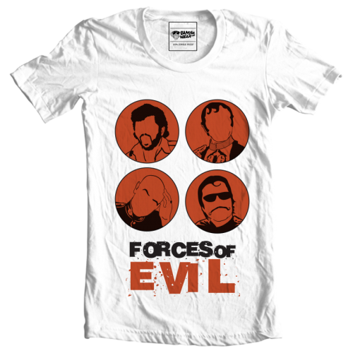 Forces of Evil